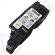 Toner Compatibile con DELL 1250 1350 1355 Giallo