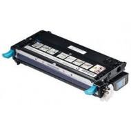 Toner Compatibile con Epson C2800 Ciano