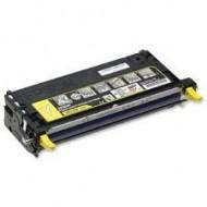 Toner Compatibile con Epson C3800 Giallo