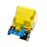 Toner Compatibile con Epson C3900 Giallo