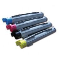Toner Compatibile con Epson C4200 Magenta