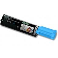 Toner Compatibile con Epson CX21 Ciano