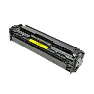 Toner Compatibile con HP CF412X Alta Capacità Yellow