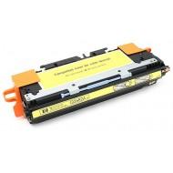 Toner Compatibile con HP Q2672A Yellow