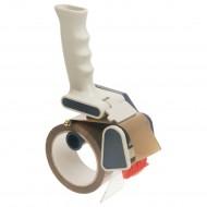 Porta Nastro Adesivo da Pacchi con Dispositivo Silenziatore -  LN286
