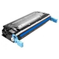 Toner Compatibile con HP Q5951A Q6461A Ciano