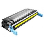 Toner Compatibile con HP Q5952A Q6462A Yellow
