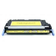 Toner Compatibile con HP Q6472A Yellow Canon LBP5300