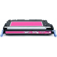 Toner Compatibile con HP Q6473A Magenta Canon LBP5300
