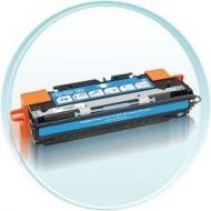 Toner Compatibile con HP Q7581A Canon 711 Ciano
