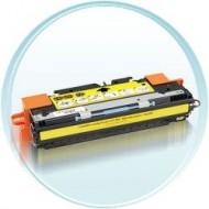 Toner Compatibile con HP Q7582A Canon 711 Yellow