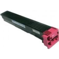 Toner Compatibile con Konica Minolta Bizhub TN711 Magenta