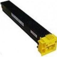 Toner Compatibile con Konica Minolta Bizhub TN711 Yellow
