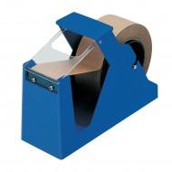 Porta Nastro da Banco in Metallo con Protezione per Nastri Adesivi - 1800