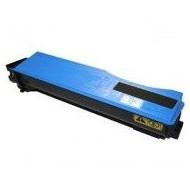 Toner Compatibile con Kyocera TK540 Ciano