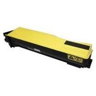 Toner Compatibile con Kyocera TK540 Yellow