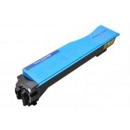 Toner Compatibile con Kyocera TK550 Ciano