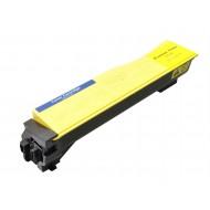 Toner Compatibile con Kyocera TK550 Yellow