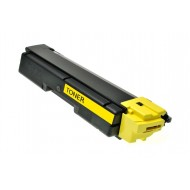 Toner Compatibile con Kyocera TK580 Yellow