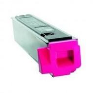 Toner Compatibile con Kyocera TK810 Magenta