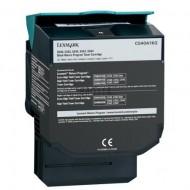 Toner Compatibile con LEXMARK C540 Nero 2,5K