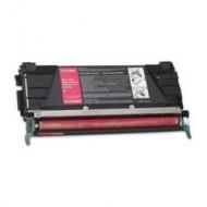 Toner Compatibile con LEXMARKC734 C736 Magenta
