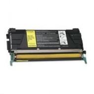 Toner Compatibile con LEXMARK C734 C736 Yellow