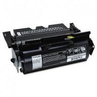 Toner Compatibile con LEXMARK X650 X651 X652 X654 25k