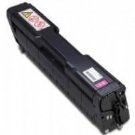 Toner Compatibile con Ricoh Aficio SP C252 Magenta (Rigenerato)