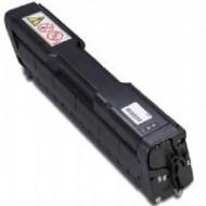 Toner Compatibile con Ricoh Aficio SP C252 Nero (Rigenerato)