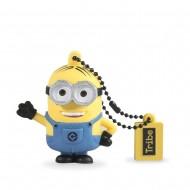 Chiavetta Tribe Dave minions da collezione penna USB capacità 8GB Cattivissimo me